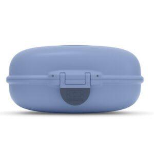 Caja Merienda Gram Azul Infinity
