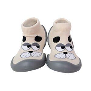 Zapatos Primeros Pasos Medio Dog