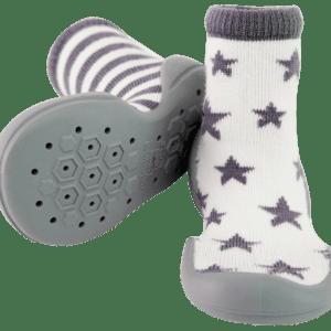 Zapatos Primeros Pasos Alto Stars&Stripes