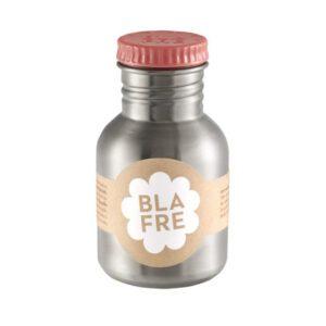 Botella Acero Blafre Rosa 300 ml
