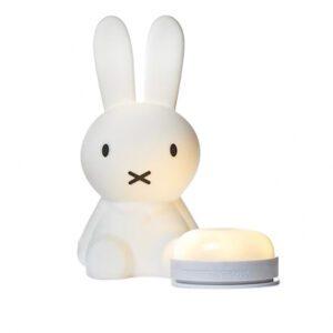 Mi Primera Luz Conejito Miffy