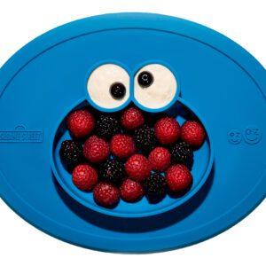 Cookie Monster Mat Antideslizante Ezpz