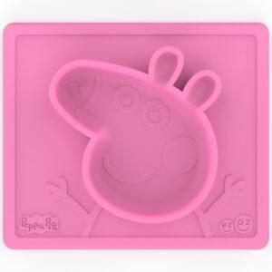 Peppa Pig Mat Antideslizante Ezpz