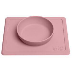 Mini Bowl Rosa Pálido