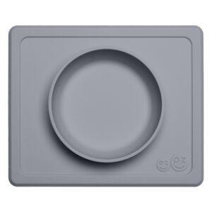Mini Bowl Gris Oscuro