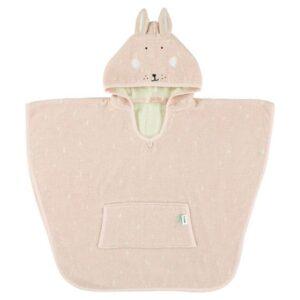 Poncho Mrs Rabbit Trixie