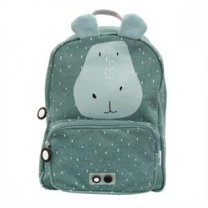 Mochila Trixie Mr. Hippo