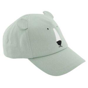 Gorra Trixie Mr Polar Bear