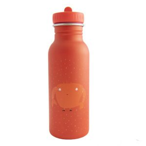 Botella Acero Trixie Mr. Crab 500ml