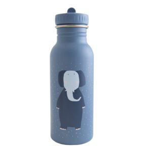 Botella Acero Trixie Mr. Elephant 500 Ml