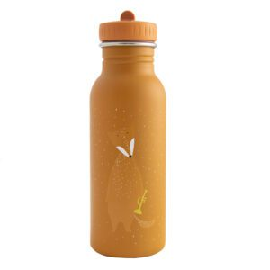 Botella Acero Trixie Mr. Fox 500ml