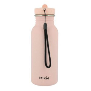 Botella Acero Trixie Mr. Rabbit 500ml