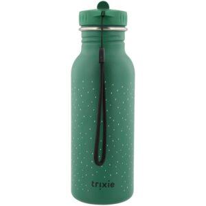 Botella Acero Trixie Mr. Cocodrilo 500ml