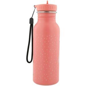 Botella Acero Trixie Mr. Flamingo 500ml