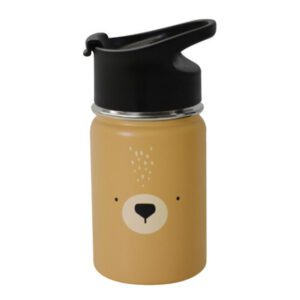 Botella Térmica de Acero Eef Bear Honey 350ml
