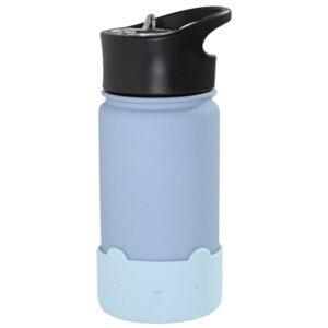 Botella Térmica de Acero Eef Bear Navy 375ml