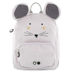 Mochila Trixie Mrs. Mouse