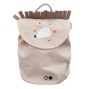 Mochila mini Mrs. Hedgehog Trixie