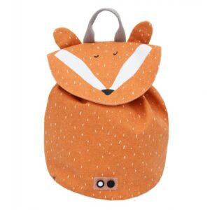 Mochila mini Mr. Fox Trixie