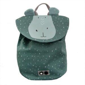 Mochila mini Mr. Hippo Trixie