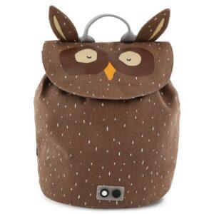 Mochila mini Mr. Owl Trixie
