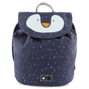 Mochila mini Mr. Penguin Trixie