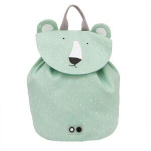 Mochila mini Mr. Polar Bear