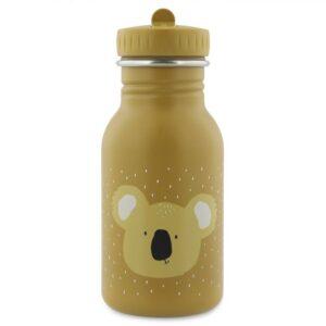 Botella Acero Trixie Mrs. Koala 350ml