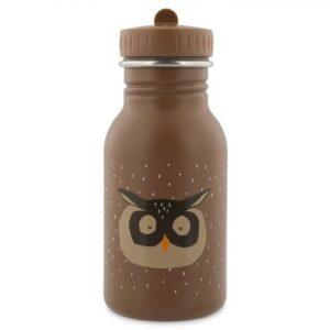 Botella Acero Trixie Mr. Owl 350ml