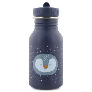 Botella Acero Trixie Mr. Penguin 350ml