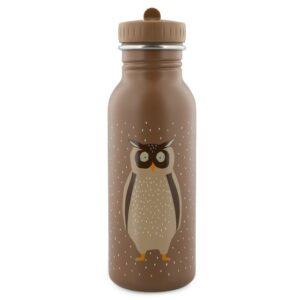 Botella Acero Trixie Mrs. Owl  500ml