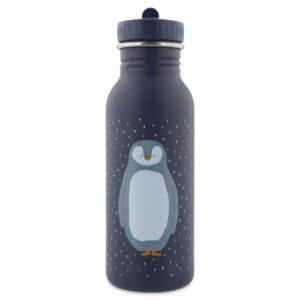 Botella Acero Trixie Mr. Penguin 500ml