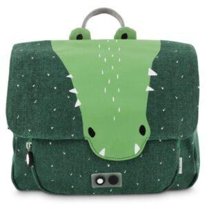 Cartera Satchel Mr. Crocodile TRIXIE